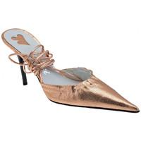 Schuhe Damen Sandalen / Sandaletten Bocci 1926 Slave T. 90 sandale
