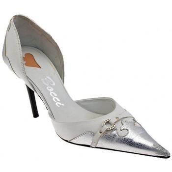Schuhe Damen Pumps Bocci 1926 2 T. 90 Stück Strasssteine plateauschuhe