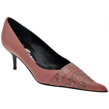Schuhe Damen Pumps Bocci 1926 Verschraubt Heel 50 plateauschuhe Multicolor