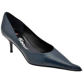 Schuhe Damen Pumps Bocci 1926 Marschierten 50 T. plateauschuhe Grün