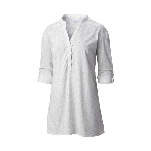 Columbia Early tide tunic Weiss