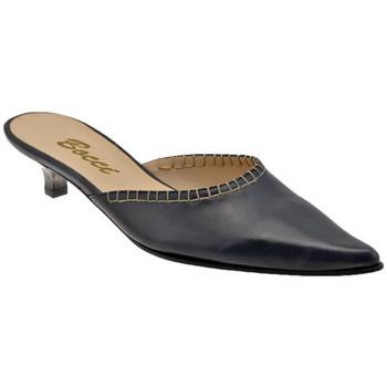 Schuhe Damen Pantoletten / Clogs Bocci 1926 3371 T. 30 sabot Schwarz