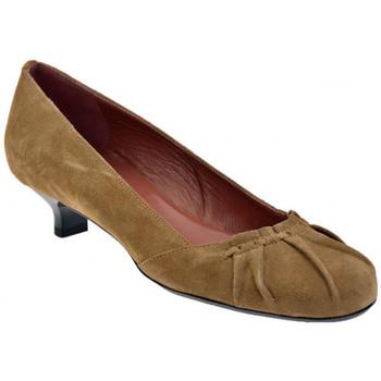 Schuhe Damen Pumps Bocci 1926 KrauseT.30plateauschuhe Beige