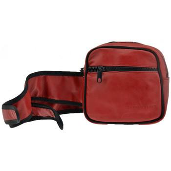 Taschen Damen Hüfttasche Janet&Janet Kletttasche 16x16x5 taschen