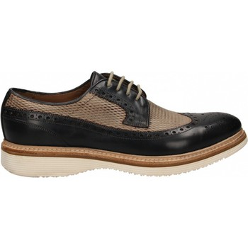 Schuhe Herren Sneaker Low Brecos DERBY MISSING_COLOR