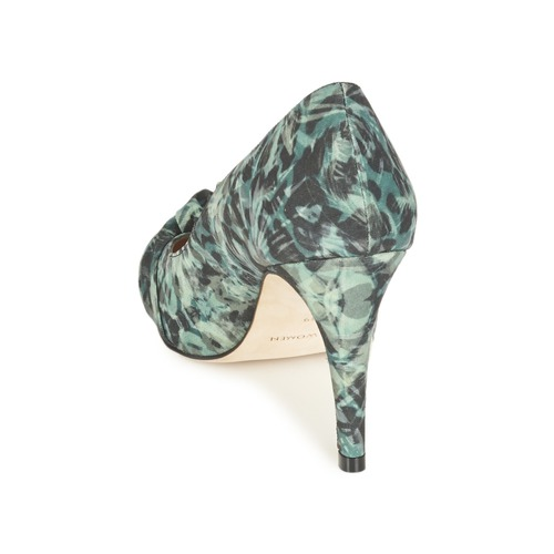 Ikks ESCARPIN Schuhe NŒUD Grau  Schuhe ESCARPIN Pumps Damen 101,50 10526a