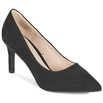 Schuhe Damen Pumps Vero Moda VM VANESSA PUMP Schwarz