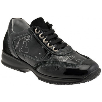 Schuhe Kinder Sneaker High Alviero Martini Lässige Sneakers sneakers