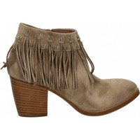 Schuhe Damen Low Boots Janet&Janet PORTO MISSING_COLOR