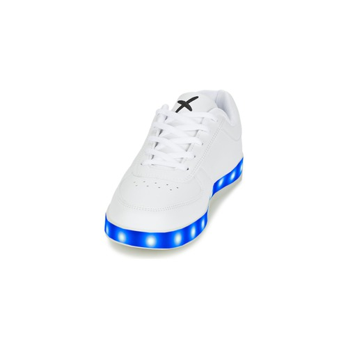 Wize & Ope THE LIGHT Weiss  Schuhe Sneaker Low  127,20