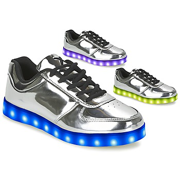 Wize Ope Sneaker THE LIGHT