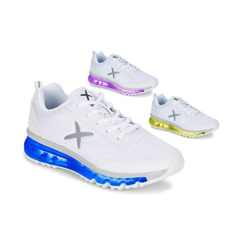 Wize & Ope X-RUN Weiss  Schuhe Sneaker Low  151,20