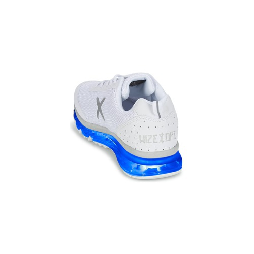 Wize & Ope X-RUN X-RUN X-RUN Weiss  Schuhe Turnschuhe Low 598b05