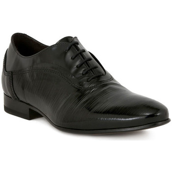 Schuhe Herren Richelieu Eveet RITOS RES MASON Nero