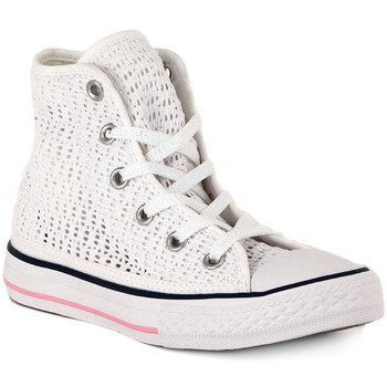 Converse All Star Hi   Tiny Crochet