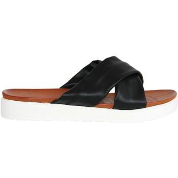 Schuhe Mädchen Pantoffel Top Way B722920-B7200 Negro
