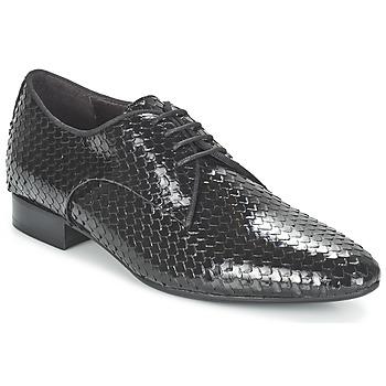 Schuhe Damen Boots Café Noir BARNARD Schwarz