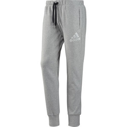 Kleidung Herren Jogginghosen adidas Performance Pantalon Essentials Logo