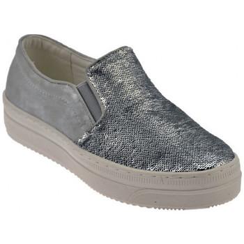Schuhe Damen Slipper Gold&gold Asia mokassin halbschuhe