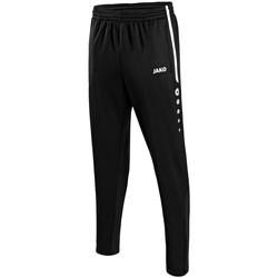 Kleidung Herren Jogginghosen Jako Trainingshose Active Schwarz