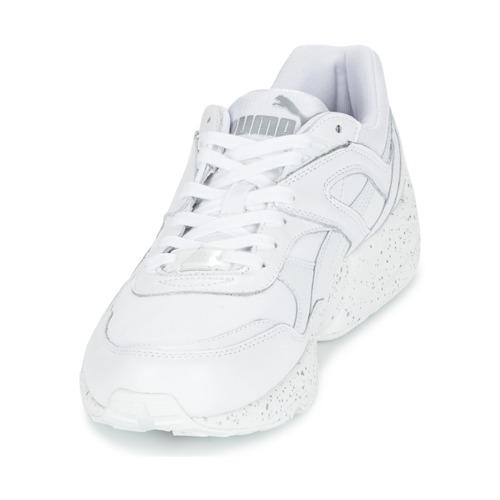 30b8e2e30a ... Puma R698 SPECKLE Weiss / Silbern 61,74 Schuhe Sneaker Low Herren 61,74  ...