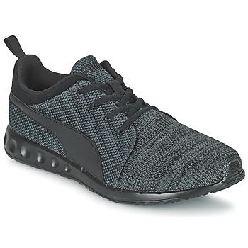 Sneaker Low Puma CARSON RUNNER CAMO KNIT EEA