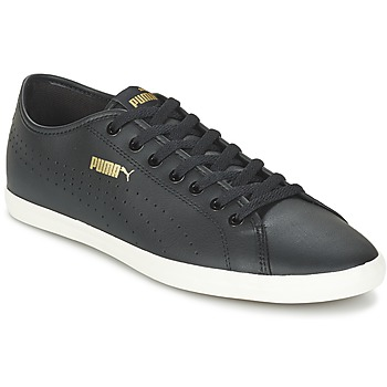 Schuhe Herren Sneaker Low Puma ELSU V2 PERF SL Schwarz