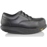 Schuhe Damen Sneaker Low Mbt SAFETY SHOE 2016 BLACK