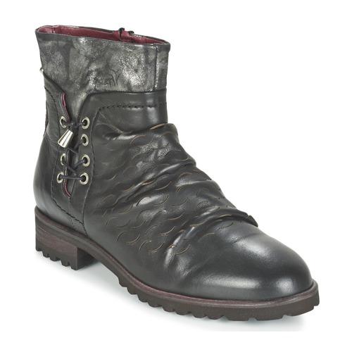 Dkode SARINA Schwarz Schuhe Boots Damen 79,50