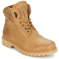 Schuhe Herren Boots Panama Jack AMUR GTX Honig