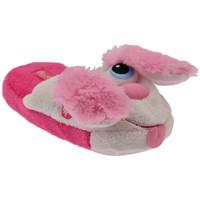 Schuhe Mädchen Hausschuhe De Fonseca Cucciolo pantoffeln hausschuhe Multicolor