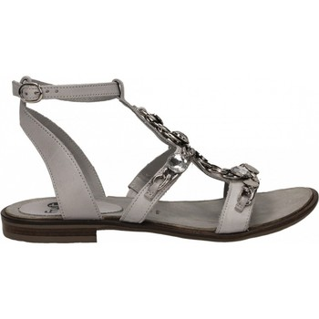 Schuhe Damen Sandalen / Sandaletten Fru.it SANTIAGO MISSING_COLOR