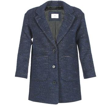 Kleidung Damen Mäntel Loreak Mendian MARE Blau