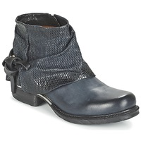 Schuhe Damen Boots Airstep / A.S.98 SAINT LI Blau