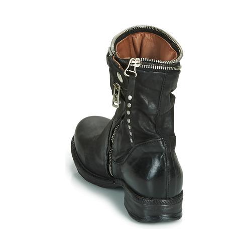 Airstep / A.S.98 SAINT Boots LA Schwarz  Schuhe Boots SAINT Damen 235 57e96a