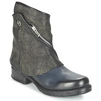 Schuhe Damen Boots Airstep / A.S.98 SAINT VI Blau
