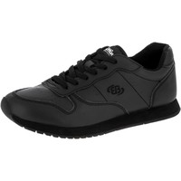 Schuhe Sneaker Low Brütting DIAMOND CLASSIC schwarz