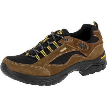Schuhe Wanderschuhe Brütting GRAND CANYON braun