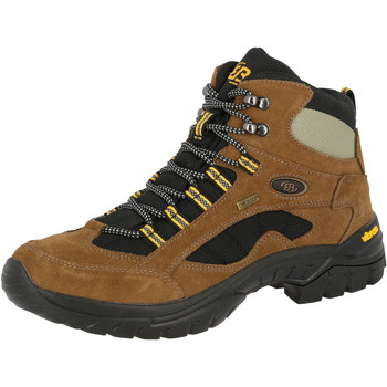 Schuhe Wanderschuhe Brütting CHIMNEY ROCK braun