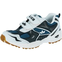 Schuhe Kinder Multisportschuhe Lico BOB V weiß