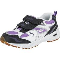 Schuhe Mädchen Multisportschuhe Lico Bob V weiß
