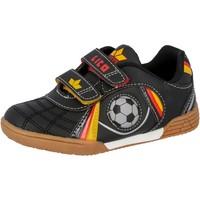 Schuhe Jungen Multisportschuhe Lico NIKOS V schwarz