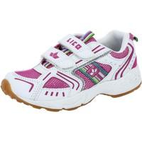 Schuhe Mädchen Multisportschuhe Lico Silverstar V weiß