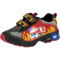 Schuhe Jungen Sneaker Low Lico BOB VS rot
