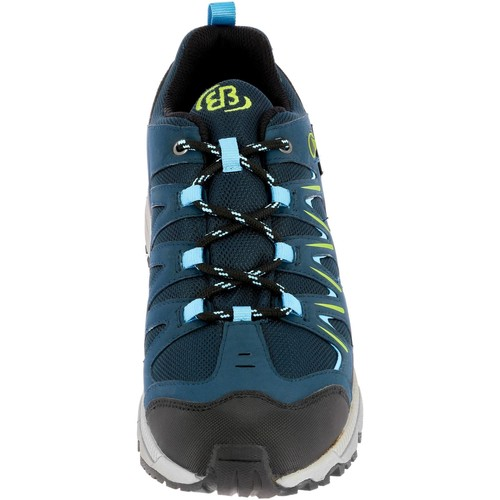 Brütting EXPEDITION blau - Schuhe Wanderschuhe 79,95