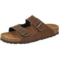 Schuhe Herren Sandalen / Sandaletten Lico Natural Elefo braun