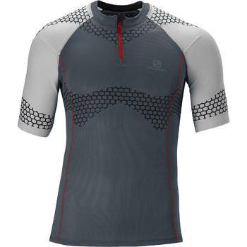Salomon Exo S-lab Zip Tee