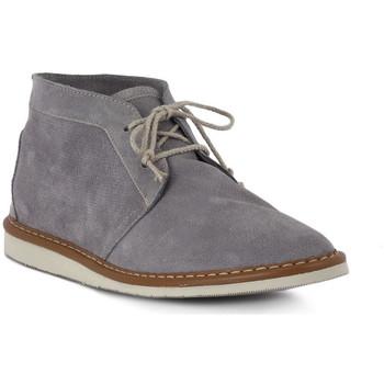Schuhe Herren Boots Café Noir CAFE NOIR POLACCO Grigio