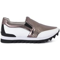 Schuhe Damen Slip on Logan CROSSING    112,9