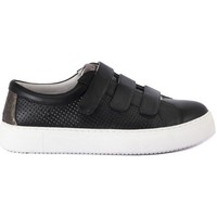Schuhe Damen Sneaker Low Logan CROSSING    109,4